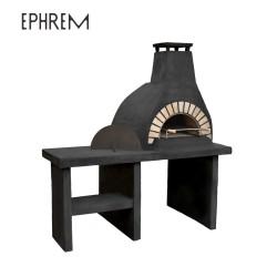 Combiné L'Essentiel four à bois EPHREM