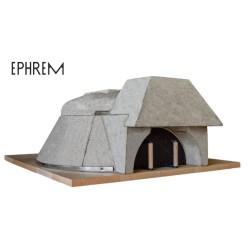 Four à bois professionnel EPHREM, L'Artisan 110