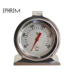 Thermomètre EPHREM Le 0/300° pour four à bois domestique