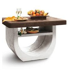 Diva - table d'appoint