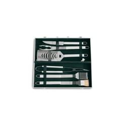 Set 6 accessoires inox pour barbecue