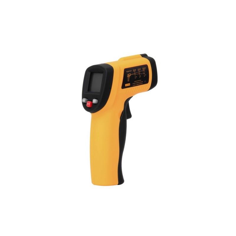 Thermomètre de -50°c à 500°C digital