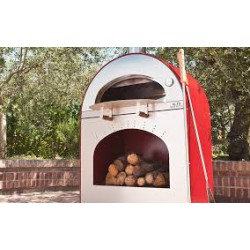Four Pizza E Brace BBQ 500