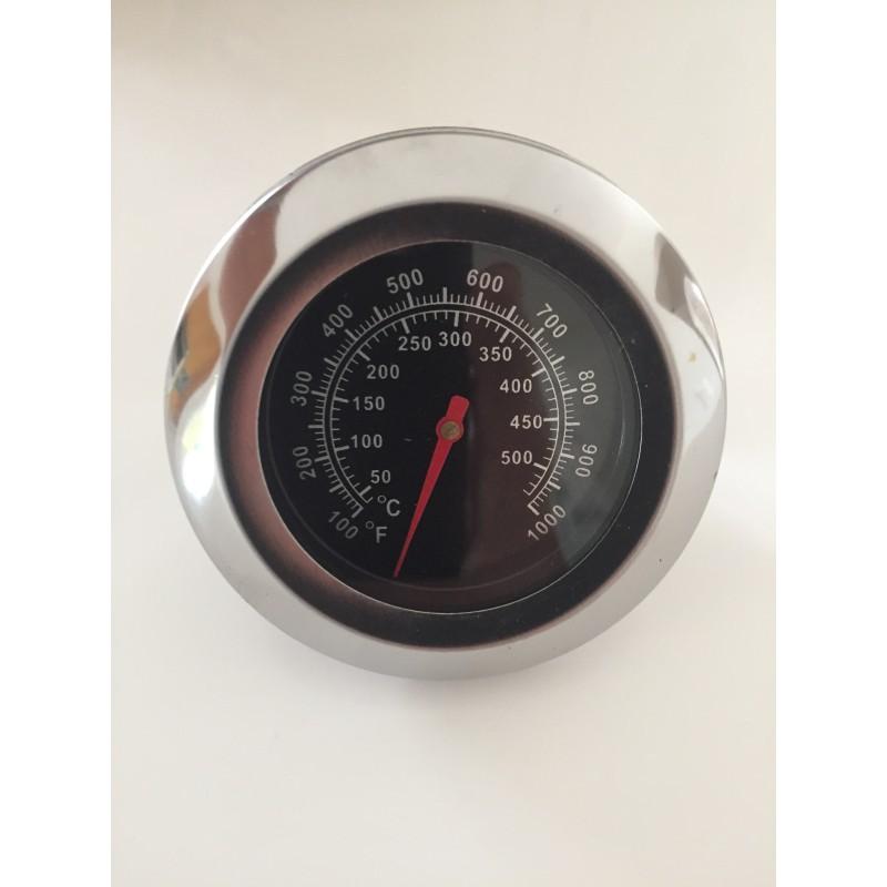 Thermomètre court de 0°C à 500°C