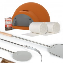 DIY Pizza Oven Kit
